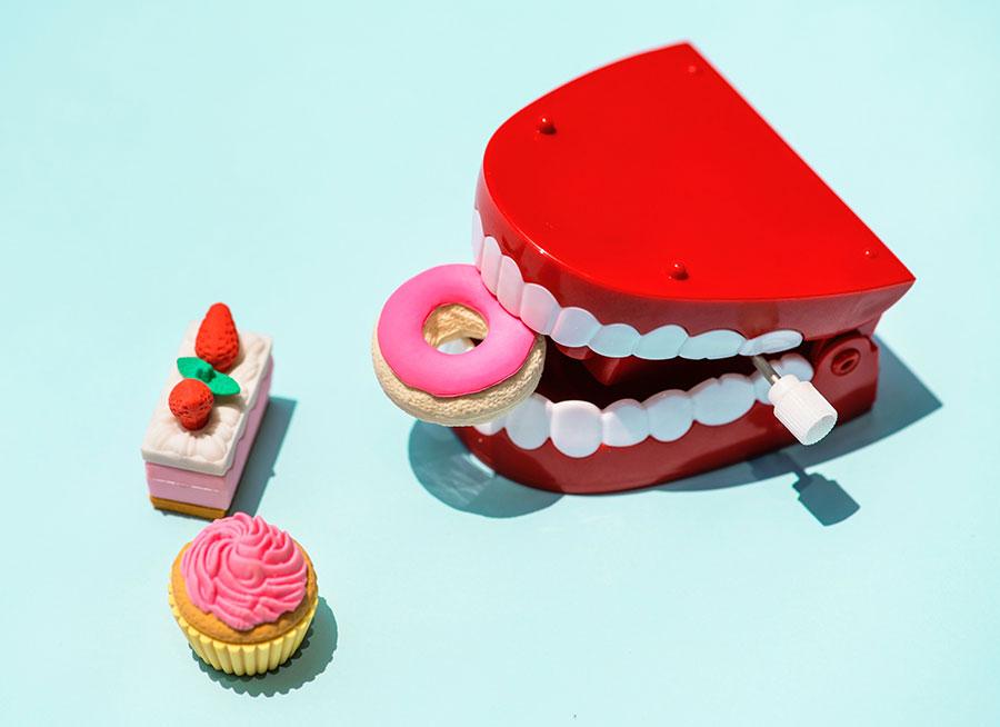 Binge Eating Disorder, disturbo da alimentazione incontrollata
