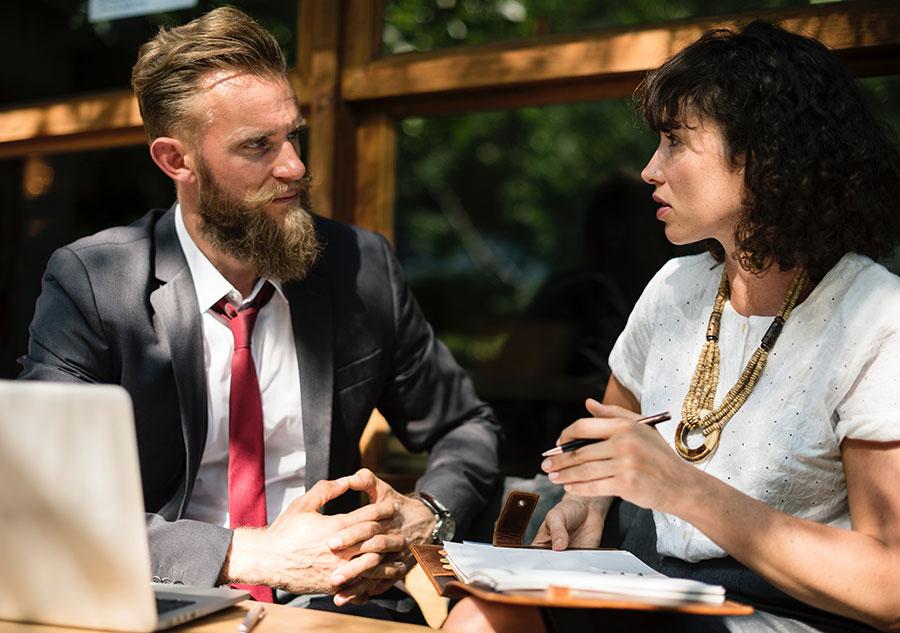 Crisi di coppia: quale terapia?